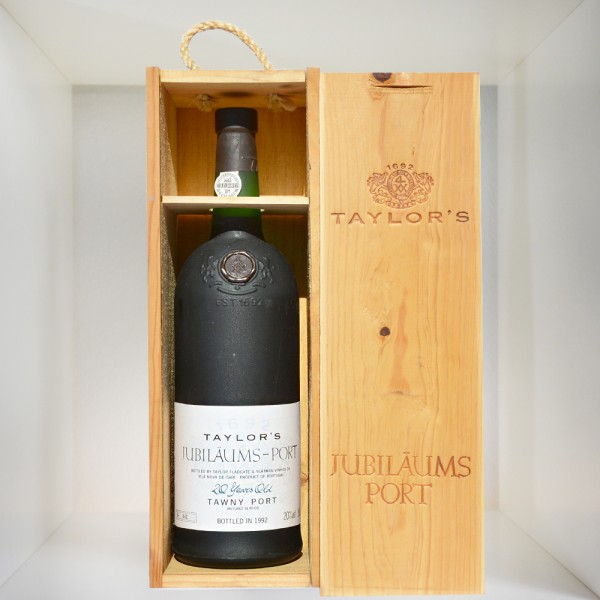 20 Years Old Tawny Taylor's Jubiläums-Port Magnum 1,5 L
