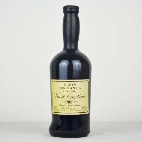 """2000 Klein Constantia """"Vin de Constance"""" - 500 ml"""
