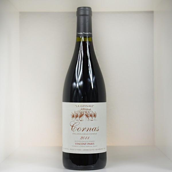 """2011 Domaine Vincent Paris Cornas """"La Geynale"""""""