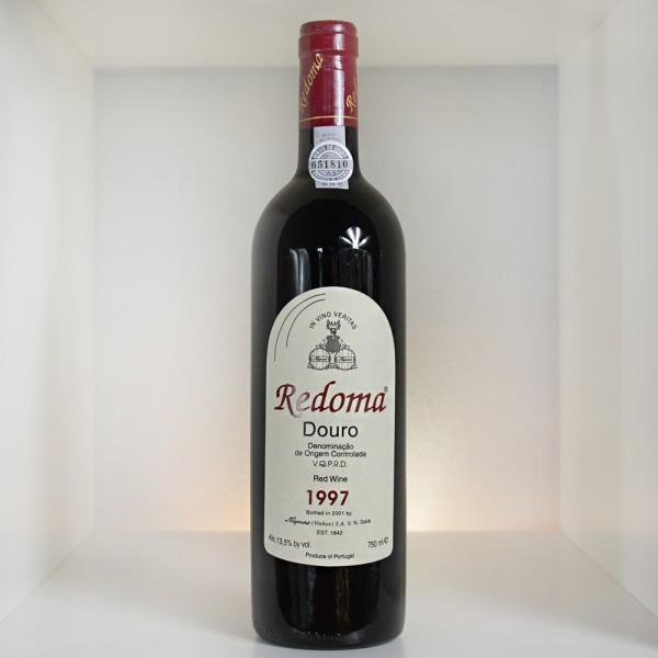 1997 Niepoort Redoma Tinto Douro