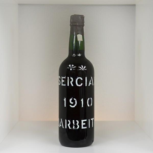 1910 Barbeito Sercial