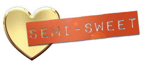 taste_semi-sweet