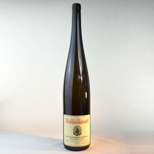2012 Koehler-Ruprecht Kallstadter Saumagen Riesling Spätlese trocken Magnum 1,5 l