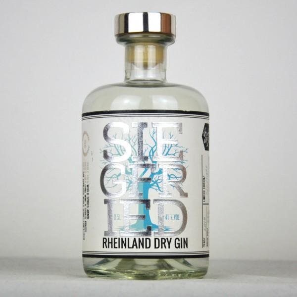 Siegfried 'Starlight Limited Edition' Rheinland Dry Gin