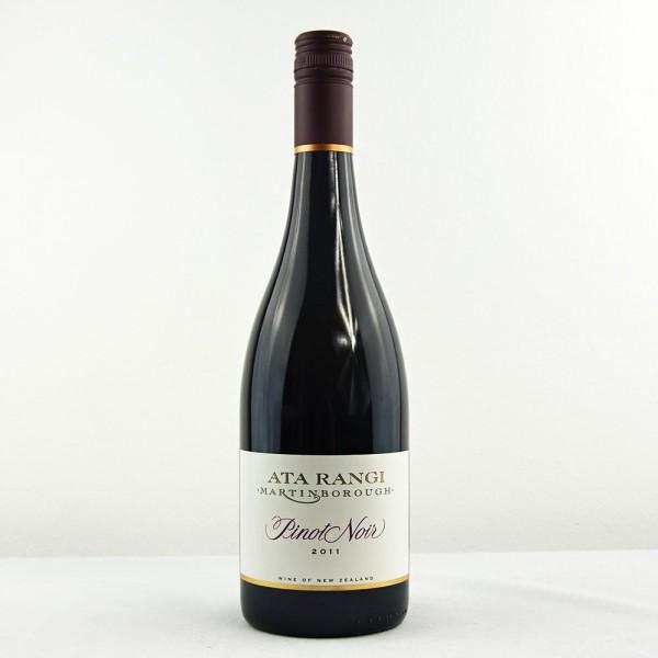 2011 Ata Rangi Pinot Noir, Martinborough