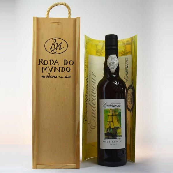 Pereira d'Oliveira Boal Reserve, Edicao Especial ENDEAVOUR - Vinho da Roda