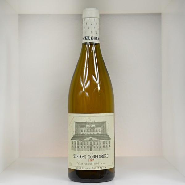 """1997 Weingut Schloss Gobelsburg Grüner Veltliner """"Ried Lamm"""""""