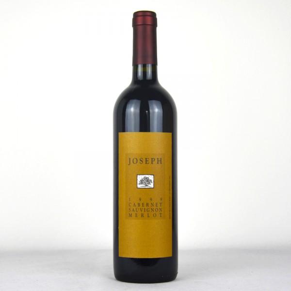 """1998 Primo Estate """"Joseph"""" Cabernet Sauvignon Merlot - Moda Amarone"""