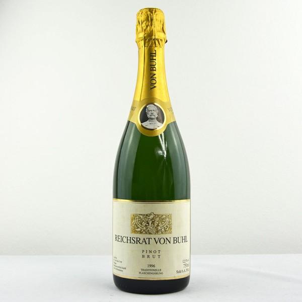 1996 Reichsrat von Buhl Pinot Brut Sekt