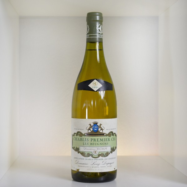 Albert Bichot Chablis, Domaine Long-Depaquit, Burgundy, France ... | 600x600