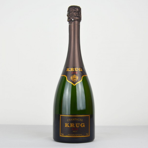 2000 Krug Champagne Vintage Brut
