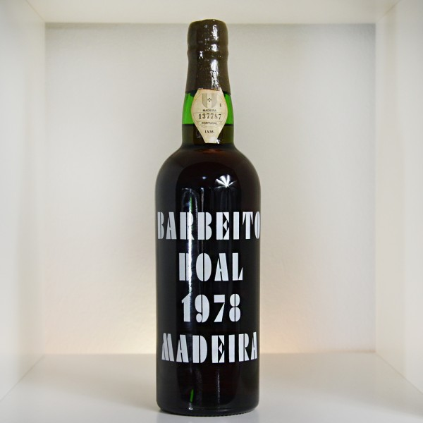 1978 Barbeito Boal