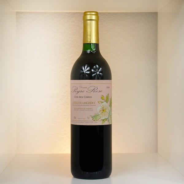 """1994 Domaine Peyre Rose """"Clos des Cistes"""", Coteaux du Languedoc"""