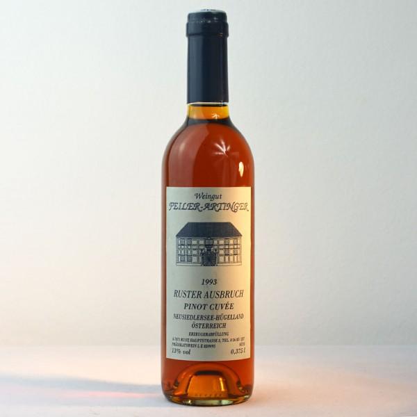 1993 Feiler-Artinger Ruster Ausbruch Pinot Cuvee 375 ml