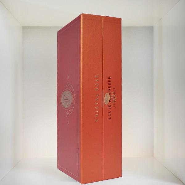 2000 Roederer Cristal Rosé Brut