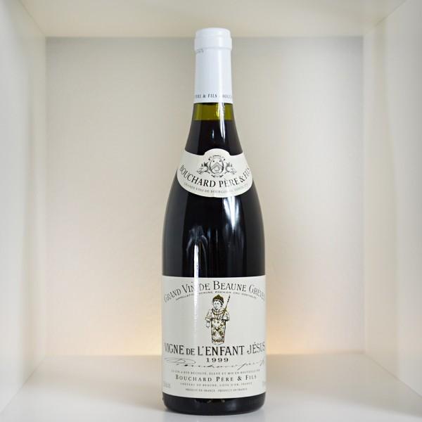 """1999 Bouchard Père et Fils Grand Vin de Beaune Grèves """"Vigne de L'Enfant Jésus"""" Premier Cru"""