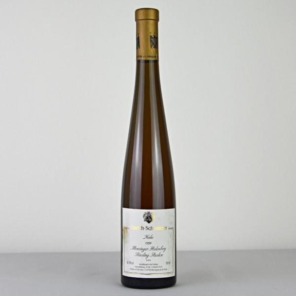 1999 Emrich-Schönleber Monzinger Halenberg Riesling Auslese *** Goldkapsel 500 ml