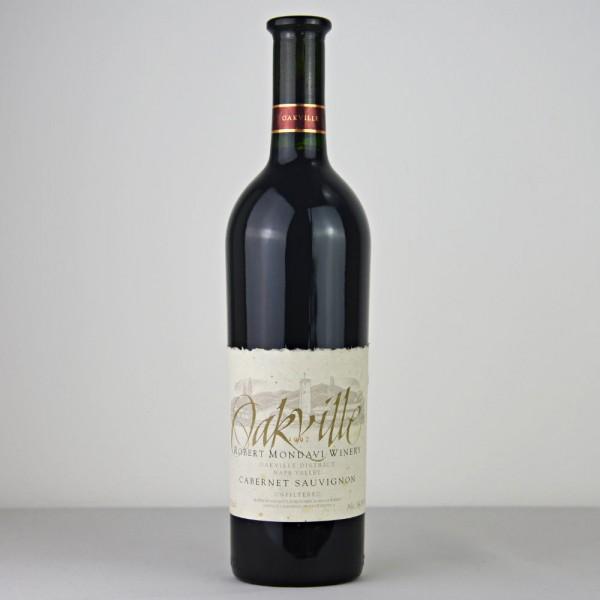 1997 Robert Mondavi Winery Oakville Cabernet Sauvignon
