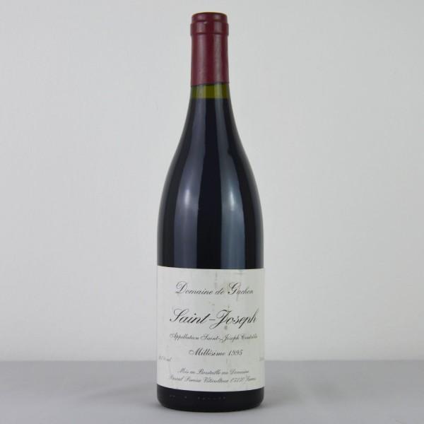 1995 Domaine de Gachon – Pascal Perrier, Saint-Joseph rouge