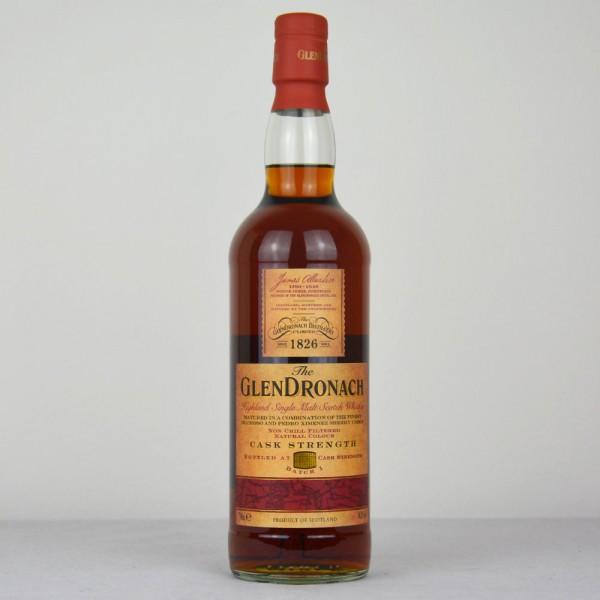 Glendronach Distillery Co. Ltd., Forgue Huntly Aberdeenshire AB54 6DB, Großbritannien