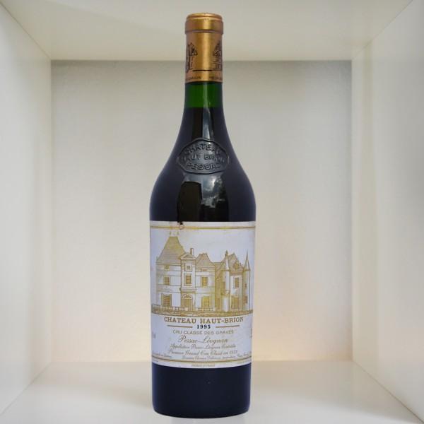 1995 Château Haut-Brion Cru Classé des Graves